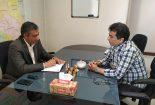 گفت و گو با  دبیر انجمن صنفی کارفرمایی تولید کنندگان آب های معدنی و آشامیدنی ایران