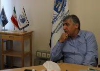 نشستی با رئیس هیئت مدیره انجمن صنفی دفاتر خدمات مسافرتی و جهانگردی ایران
