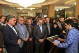 راهاندازی خدمات پیکموتوری هوشمند در مشهد