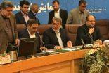 تفاهم نامه همکاری اتاق تعاون ایران و وزارت کشور امضا شد