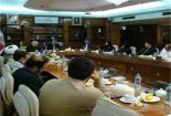 جلسه مزد ۹۶ و پسگیری اصلاح قانون کار امروز در وزارت کار