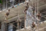 ۱۶۰ هزار کارگر تقلبی برای دریافت بیمه خود را کارگر ساختمانی جا زدند