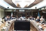 جلسه مشترک ربیعی و نمایندگان کارگران/مطالبات کارگران روی میز
