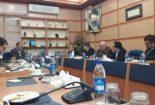 وزیر کار اقلیم کردستان: تشکل های تعاونی ایران الگوی خوبی برای اجراست