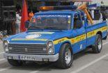 نخستین تعاونی شرکت های امداد خودرو در کشور ایجاد شد