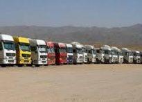 بعد از مشکل سوخت و لاستیک، روغن مشکل جدید کامیونداران