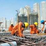 برقراری بیمه کارگران ساختمانی برای یک میلیون نفر